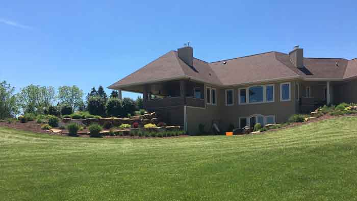 Beaver Creek Nursery Landscaping Llc